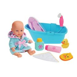RIK&ROK - La Mia Bambola fa il bagnetto