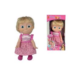 SIMBA - Bambola Masha  Parla e Ride