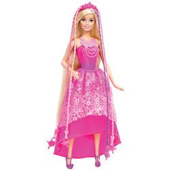 MATTEL - Barbie Chioma da Favola