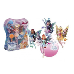 CEPPIRATTI - Winx Tynix Fairy (Prodotti Assortiti)