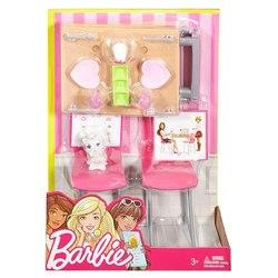 MATTEL - Arredamenti per casa di Barbie (Assortiti)