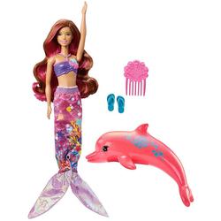 MATTEL - Barbie Sirena Incantata