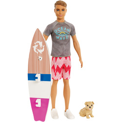 MATTEL - Ken Surfer