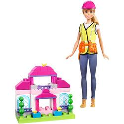 MATTEL - Barbie Ingegnere