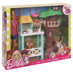 MATTEL - Centro Soccorso Animali di Barbie