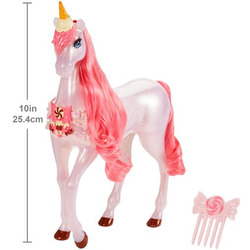 MATTEL - Unicorno di Barbie