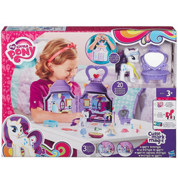 HASBRO - Mlp Boutique di Rarity