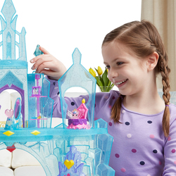 My Little Pony -  Il Castello Di Cristallo Playset