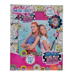 SIMBA - Maggie & Bianca Music Diary