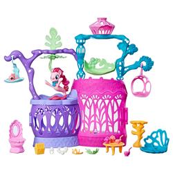 My Little Pony - Il Mondo Sottomarino Playset (My Little Pony: The Movie)