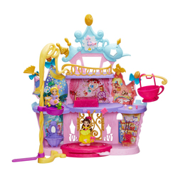 Disney Princess - Il Castello Musicale Playset