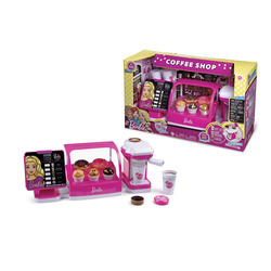 GRANDI GIOCHI - Coffe Shop di Barbie