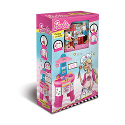 GRANDI GIOCHI - Cucina Barbie con Barbie
