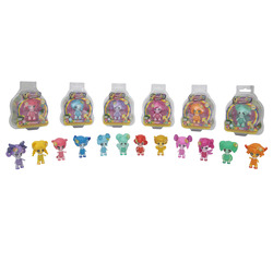 GIOCHI PREZIOSI - Glimmies Rainbow Friends (Prodotti assortiti)