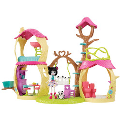 ENCHANTIMALS - Enchantimal LG Playset