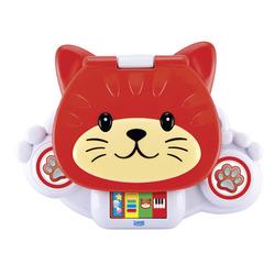 BABY AUCHAN - Il Mio Primo Orso Teddy Laptop