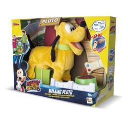 IMC TOYS - Mrr Pluto Camminante con Suoni