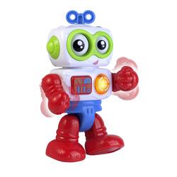 BABY AUCHAN - Il Mio Simpatico Robot