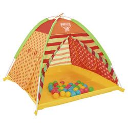 BESTWAY - Tenda Di Palline E Area Di Gioco Per Bambini