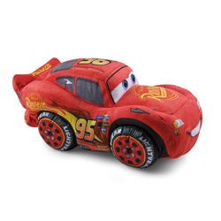 GRANDI GIOCHI - Peluche Cars 3 Saetta Mcqueen 25 Cm