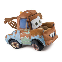 GRANDI GIOCHI - Peluche Cars 3 Cricchetto 45 Cm