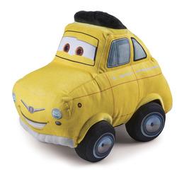 GRANDI GIOCHI - Peluche Cars 3 Luigi 45 Cm