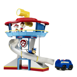 SPIN MASTER - Paw Patrol Quartier Generale