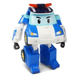 ROCCO GIOCATTOLI - Poli Auto Transforming Robot