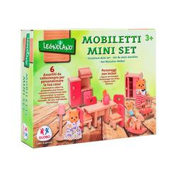 GLOBO - Mobiletti Mini Set
