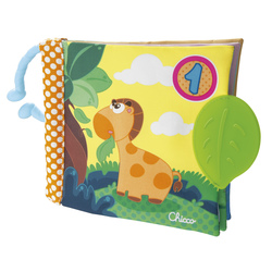 CHICCO - Libro Soft