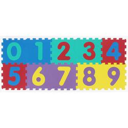 BABY AUCHAN - Puzzle 10 Pz