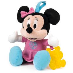 CLEMENTONI - Coccola e Impara Baby Minnie