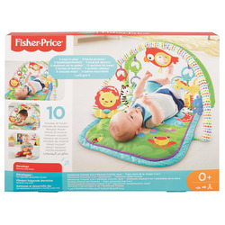 FISHER-PRICE - Palestrina della Foresta