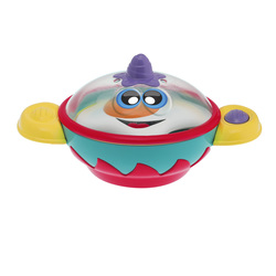 CHICCO - Gino Il Pentolino-Baby Kitchen