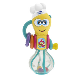 CHICCO - Carlino Il Frullino ¿Baby Chef