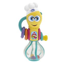 Carlino Il Frullino ¿Baby Chef