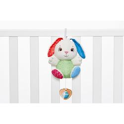 CHICCO - Fluffy Carillon Coniglietto
