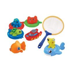 BABY AUCHAN - Il Mio set da bagno