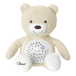 CHICCO - Baby Bear First Dream Beige