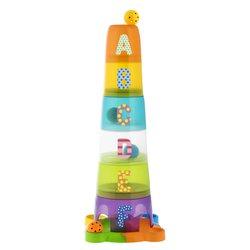 CHICCO - Torre con palline