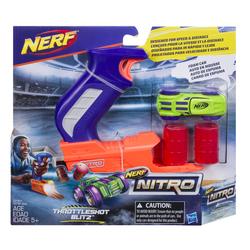 HASBRO - Nerf Nitro - Throttleshot