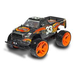REELTOYS - Radiocomando Nitro Pick Up Racing