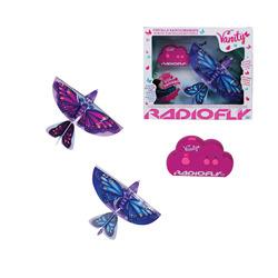ODS SRL - Radiofly Girl - Vanity