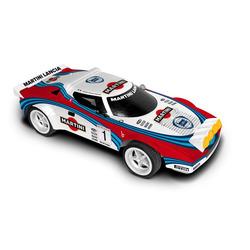 REELTOYS - Radiocomando Lancia  Stratos  Martin