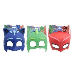 GIOCHI PREZIOSI - Pj Masks Maschere (Personaggi assortiti: Geko, Gufetta, Gattoboy)