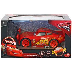 DICKIE - Cars 3 RC Saetta Mc Queen 1:24
