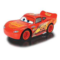 DICKIE - Cars 3 RC Saetta Mc Queen 1:32