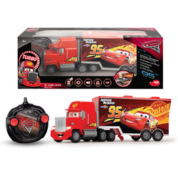 DICKIE - Cars 3 RC  Mack Truck 1:24