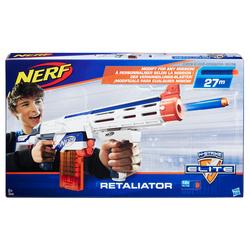 HASBRO - Nerf - Elite Retaliator