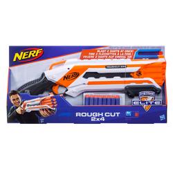 HASBRO - Nerf - Elite Rough Cut